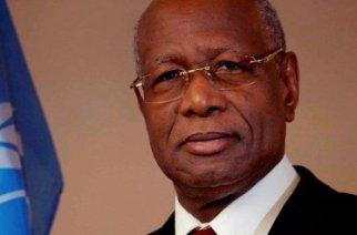ECHEC DE LA CANDIDATURE DU SENEGAL A L'ELECTION DE LA PRESIDENCE DE LA COMMISSION DE L'UNION AFRICAINE  Sortie malheureuse du ministre sénégalais des affaires étrangères au cours d'un point de presse