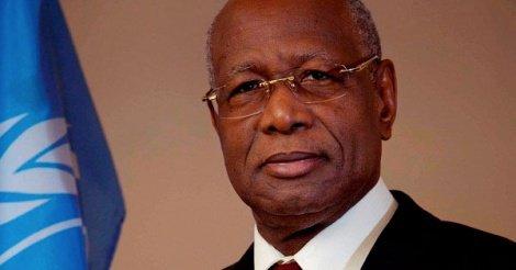 Abdoulaye Bathily,ONU,post crise électorale,Gabon,médiation