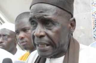 VIDÉO – L'Imam ratib de Saint-Louis, Cheikh Tidjane DIALLO : «Bâtir un Sénégal meilleur… En soignant d'abord, nos tares morales…»