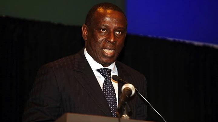 Cheikh Tidiane Gadio