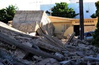 Sénégal : Effondrements multiples d'immeubles, l'État veut mettre de l'ordre dans le secteur de la construction