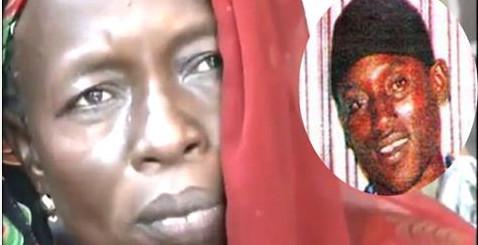 Ibrahima fall et maman