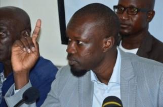 Ousmane Sonko sur Timis: « Ce monsieur est particulièrement incorrect, je dirai même mal éduqué … »