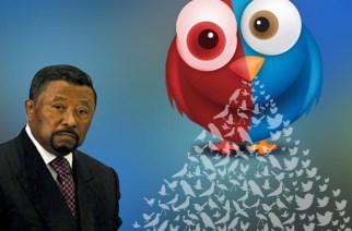 Gabon :  le Tweet, de Jean Ping, » Mon quartier général est pris d'assaut…» déchaine les passions et divergences d'opinion