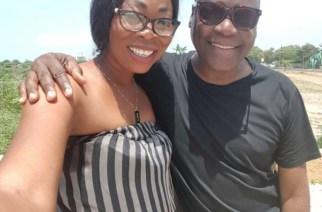 Aby Ndour chanteuse : » Ce que Pierre Goudiaby Atepa a dit devant mon père et des témoins (…) S'il veut arrêter le chantier il passera sur mon cadavre (…) Mon restaurant verra le jour In Shaa Alla…»