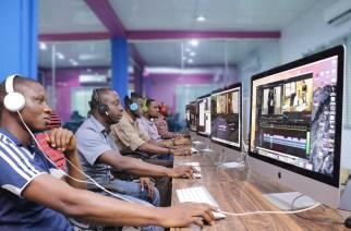 Iroko lance un service pour produire, distribuer et commercialiser les œuvres audiovisuelles des jeunes talents africains