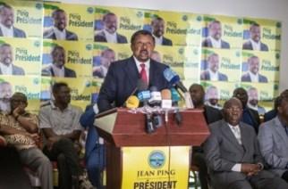 GABON : Jean Ping accuse des Sénégalais d'avoir participé à la fraude