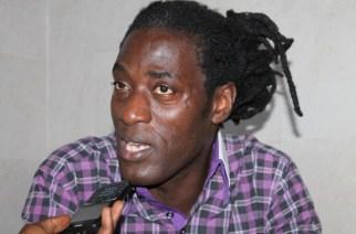 Mame Gor Diazaka : « Je suis le meilleur des chanteurs, mais, les télés ne voient que Pape Diouf et Wally Seck»
