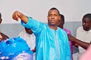 Talibouya Ba, Maire de Gueth-Ardo (Louga) : «Le Ministre Moustapha Diop est le principal artisan de notre victoire sans appel au HCCT …»