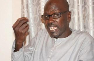 Seydou Guèye, ministre porte-parole du gouvernement : «L'Apr n'a pas de patron à Dakar»