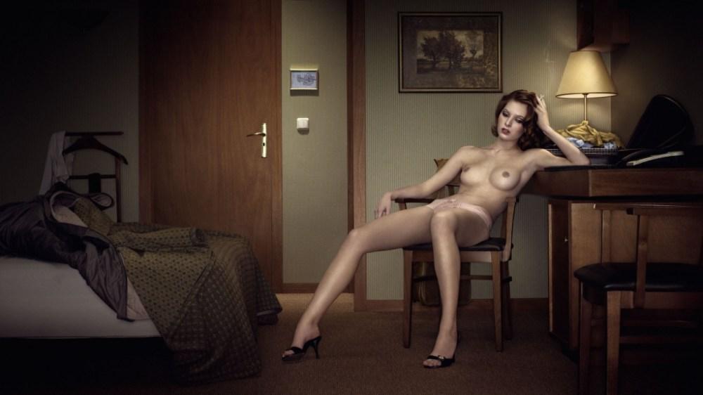 Hotel à Milan Room 607