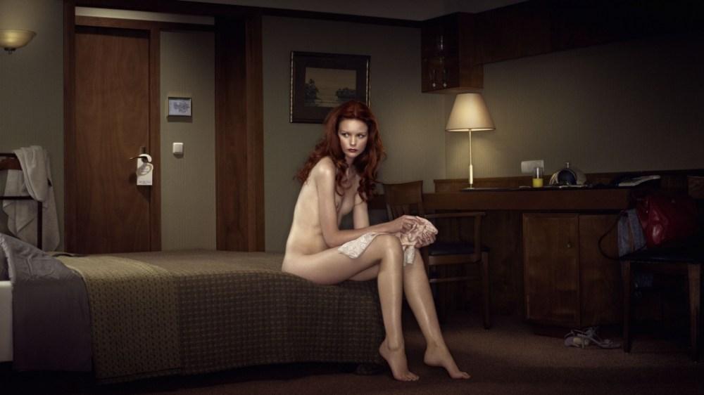 Hotel à Milan Room 609