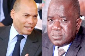 Fronde dirigée par Oumar Sarr et Abdoul Aziz Diop en gestation au PDS