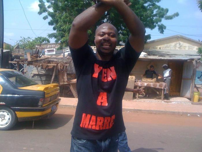 liberation marcheurs
