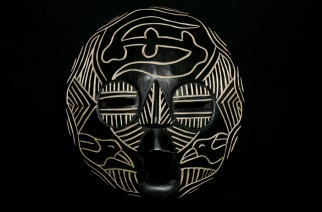 VIDÉO – REPORTAGE ARTE : Le marché des masques africains