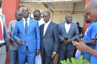 Voici le plan concocté à l'issue de la réunion de l'opposition Sénégalaise !