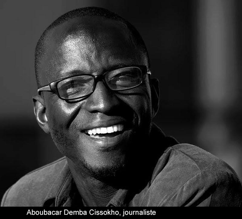 Aboubacar Demba Cissokho