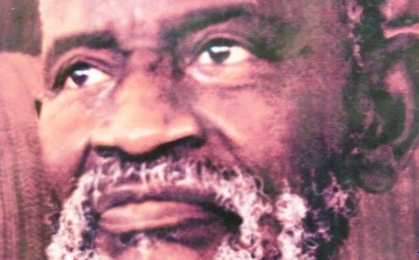 Cheikh Saliou Mbacké