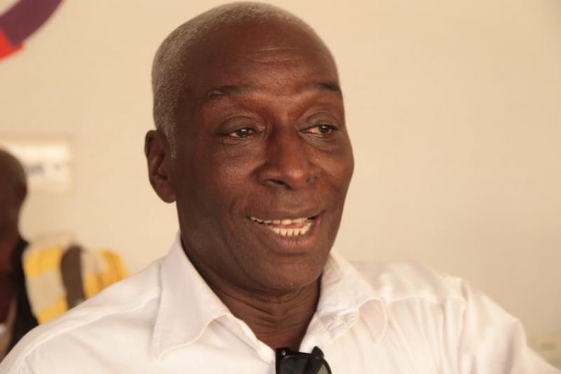 Docteur Dialla Diop