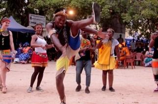 8e édition de «Gorée Diaspora festival» : Une ambiance carnavalesque sur l'île mémoire