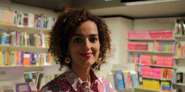L'auteure Leïla Slimani. © ActuaLitté/CC/Flickr creative commons