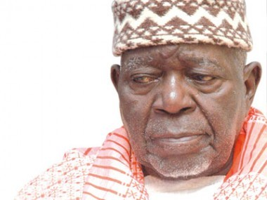 Serigne Mouhamadou Lamine Bara Mbacké Falilou