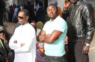 Kader Ndiaye, vice président du Holding Amar : «N'importe quel singe se lève maintenant pour s'en prendre gratuitement à Cheikh Amar »