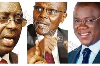 Macky et Abdoulaye Baldé, révélations sur une union bénie et entretenue par… Ousmane Tanor Dieng