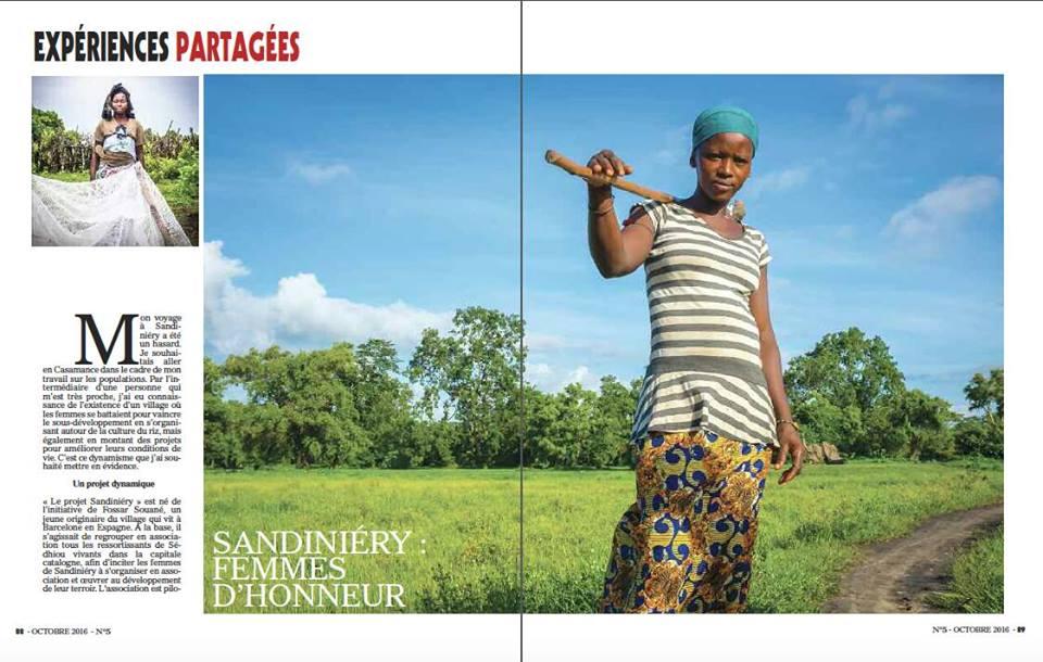 0002 Sandiniery, Boubacar Touré mandémory, photo