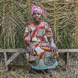 Boubacar Touré mandémory, photo