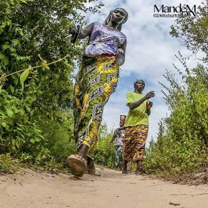 9 Boubacar Touré mandémory, photo