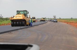 L'autoroute Ilaa Touba sera achevée avant l'expiration du délai d'exécution (responsable CRBC)