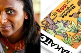 VIDÉO – Un livre de coloriages animés sur les mythologies africaines