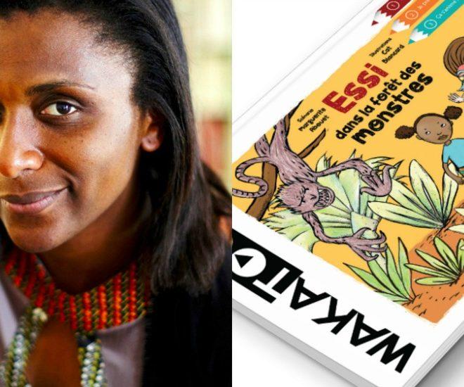 Aya de Yopougon, ateure,mythologie africaine