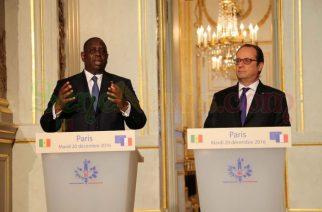 Pour le Président Macky Sall, « le franc cfa est stable et est la bonne monnaie pour nous »