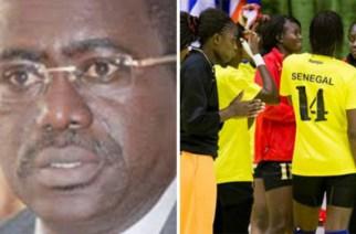 LE SENEGAL EXCLU DE LA CAN DE HANDBALL ET SUSPENDU : La faute impardonnable de la fédération qui a privé le Sénégal de finale et de mondial