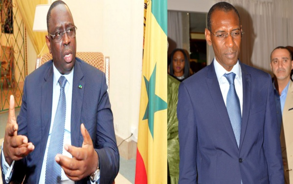 macky-abdoulaye Daouda Diallo