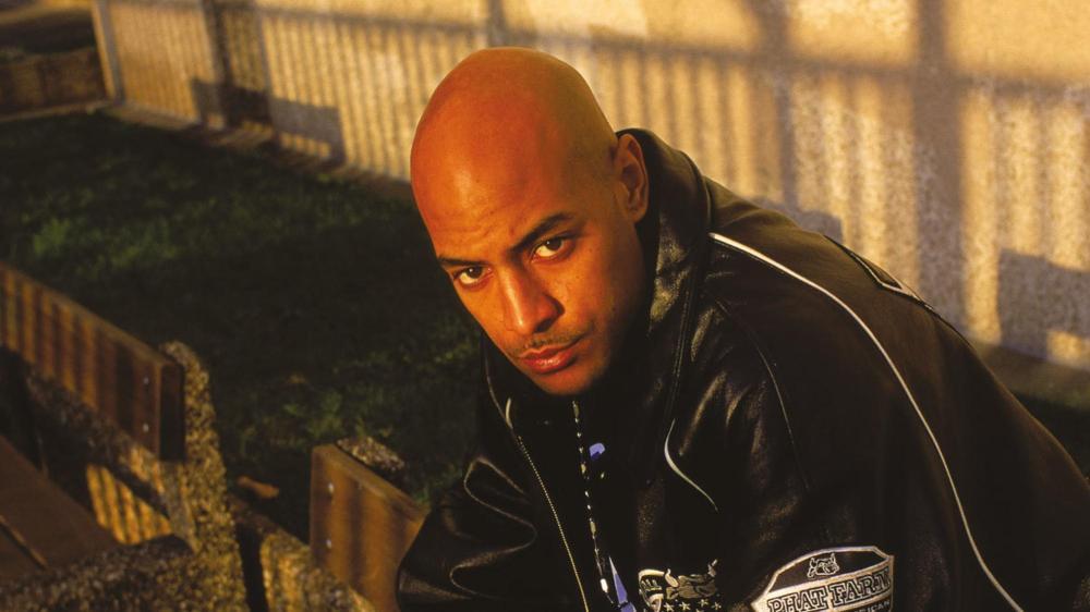 De booba à 113, j'ai photographié le meilleur du rap français des années 2000