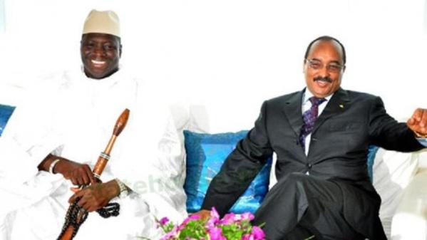 PR mauritanie