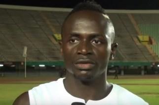 Sadio Mané, meneur des Lions : « Nous allons affronter la Tunisie avec un mental d'acier »