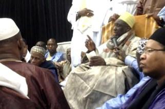 Louga – Ziarra Thierno Mountaga Daha Tall les 6 et 7 Janvier 2017 : des moments pour revivifier l'héritage omarien