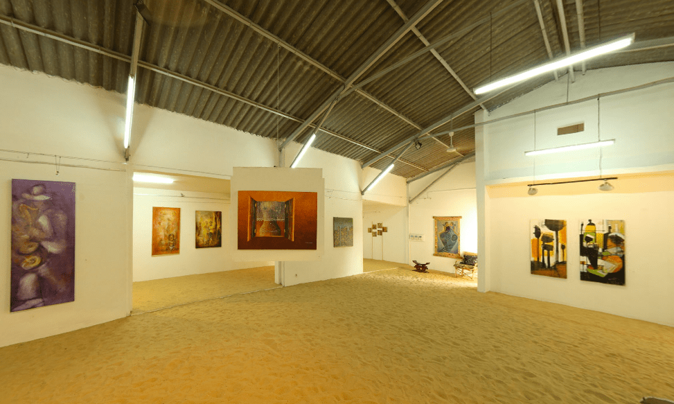 Village-des-Arts-Gallery