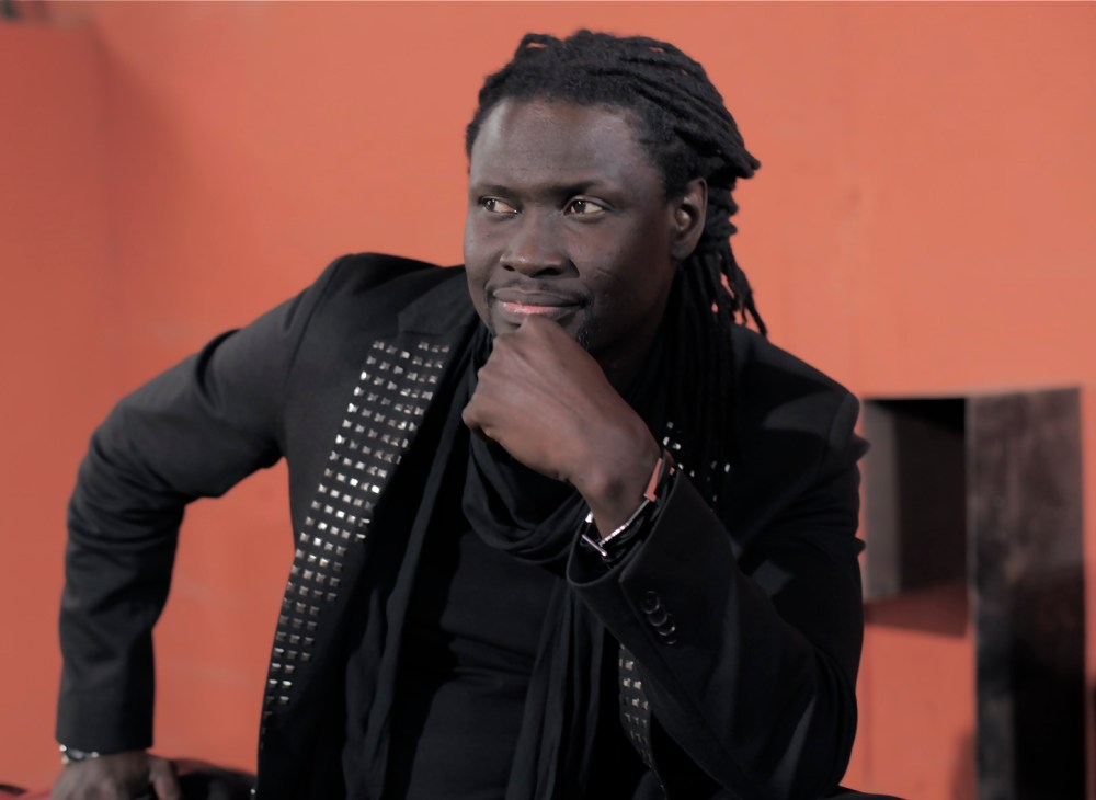 Yoro Ndiaye, à propos de Ablaye Mbaye