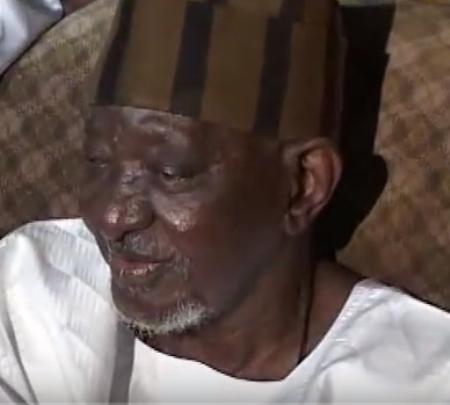 Serigne Cheikh Khady Mbacké