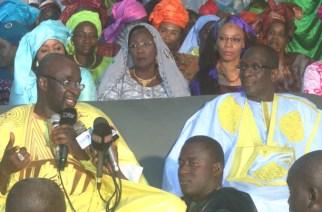 THIANT DE CISSÉ LÔ À TOUBA : » J'ai beaucoup d'argent… Je lorgne désormais les mairies de Yoff et de Dakar '