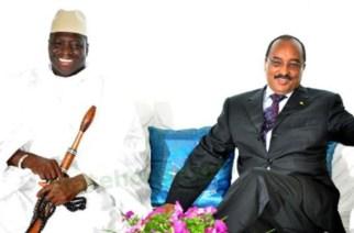 Pourquoi Yahya Jammeh a choisi la Guinée équatoriale et refusé le Nigéria?