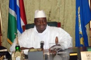 GAMBIE : Résumé du discours d'adieu prononcé par Yaya Jammeh à la télévision nationale