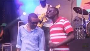 Youssou Ndour sur le décès d'Ablaye Mbaye : «J'ai vraiment perdu un petit frère»