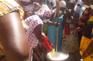 L'APD de Thierno Lô continue de donner des métiers…
