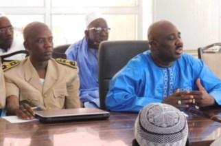 Le Syndicat de l'administration publique réclame des «poursuites judiciaires» contre Farba Ngom pour outrage au préfet de Kanel